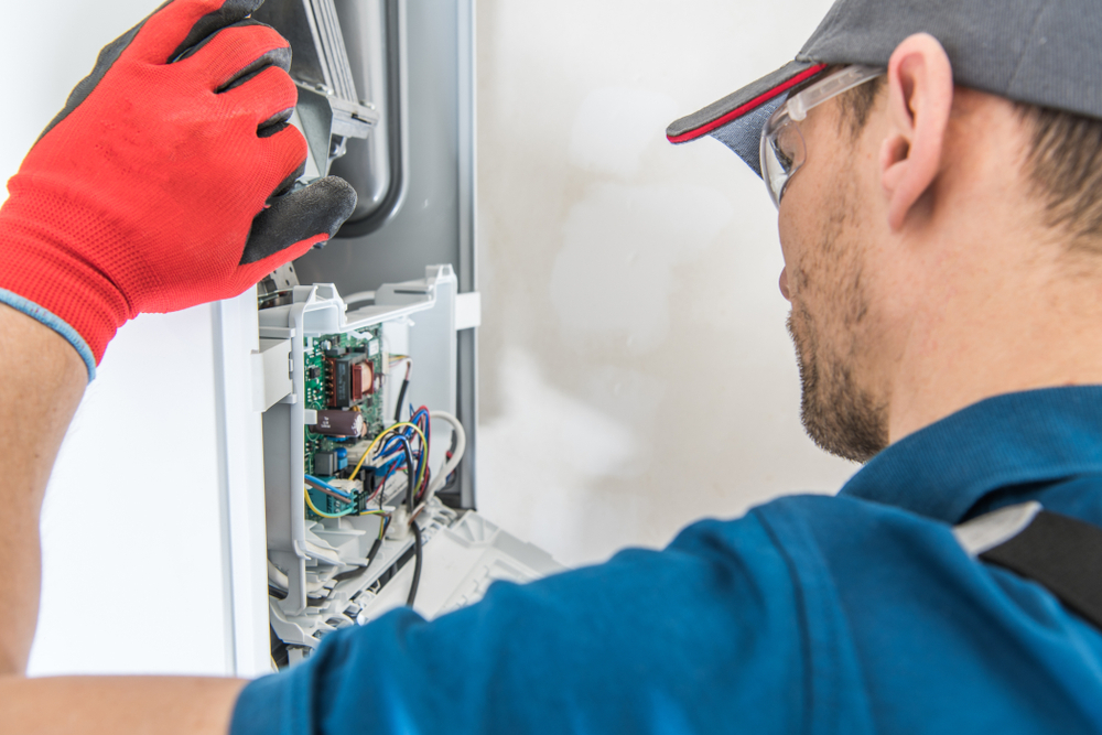 Furnace's Energy Efficiency Rating